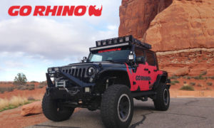 Go Rhino Up-Fit