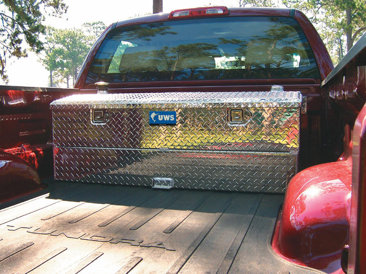 Uws Truck Toolboxes
